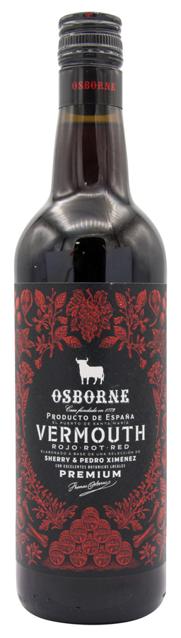 Vermouth Osborne