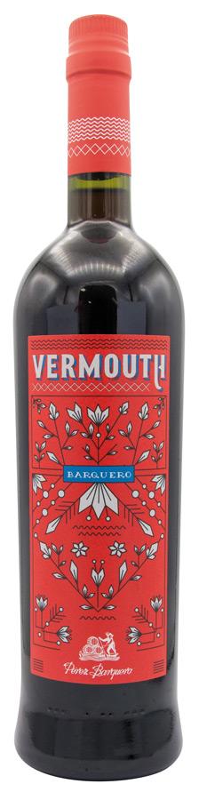 Vermouth Barquero