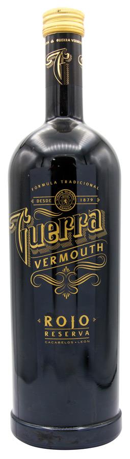 Guerra Vermouth Reserva