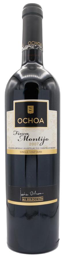 Ochoa Finca Montijo