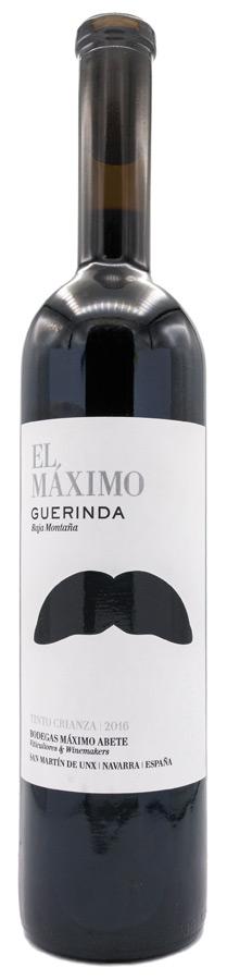 Guerinda El Máximo