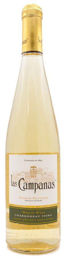 Las Campanas Chardonnay