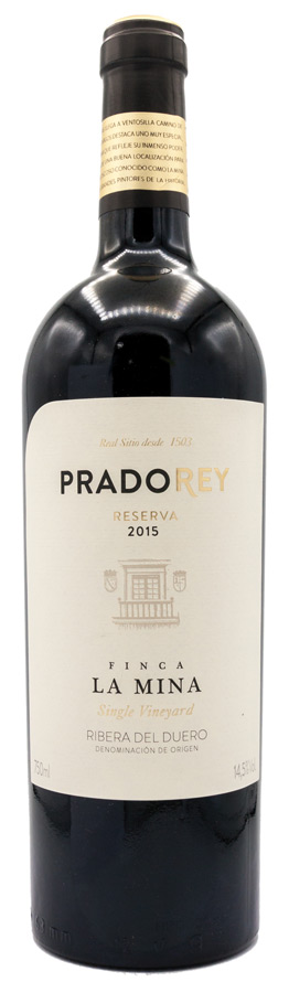 PradoRey Reserva