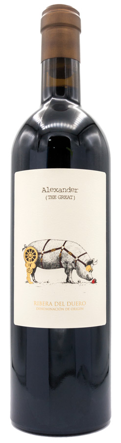 Alexander (The Great) Crianza
