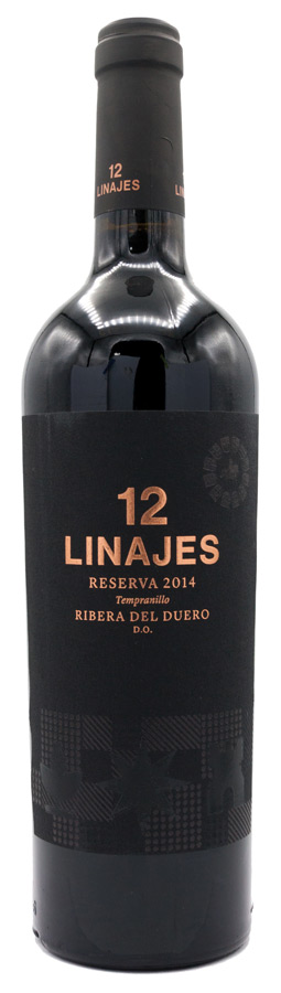 12 Linajes Reserva