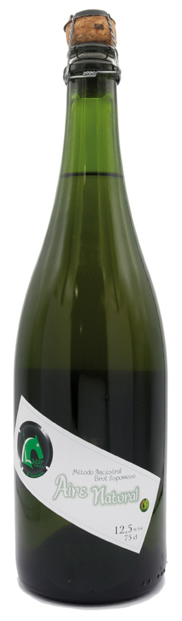 Aire Natural Brut