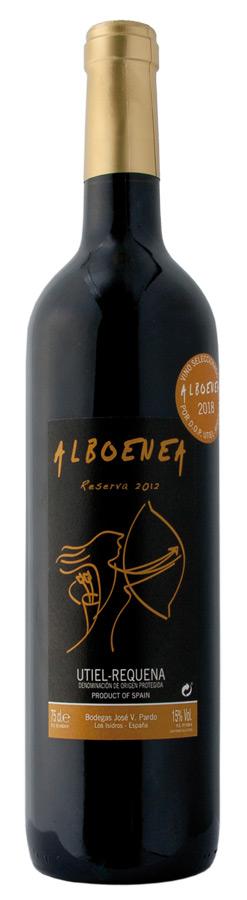 Alboenea