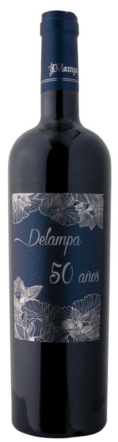 Delampa 50 Años