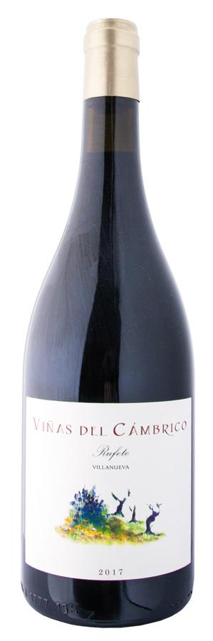 Viñas del Cámbrico Villanueva