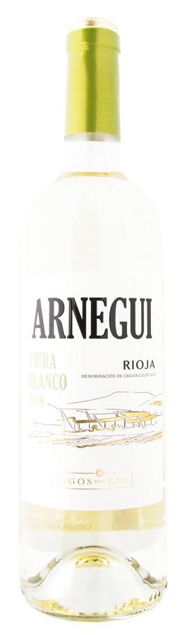 Arnegui Viura Blanco