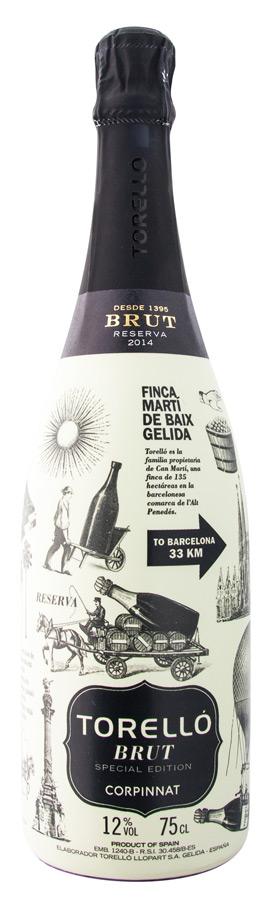 Torelló Special Edition Brut