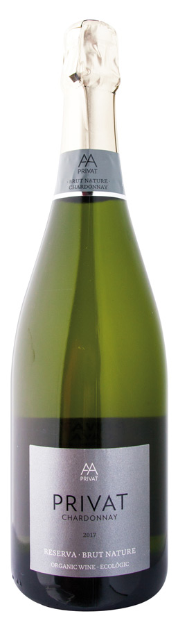 AA Privat Chardonnay Brut Nature Reserva