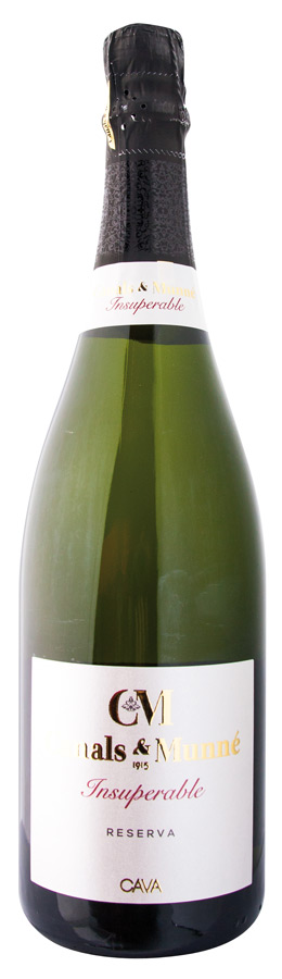 Insuperable Brut Nature