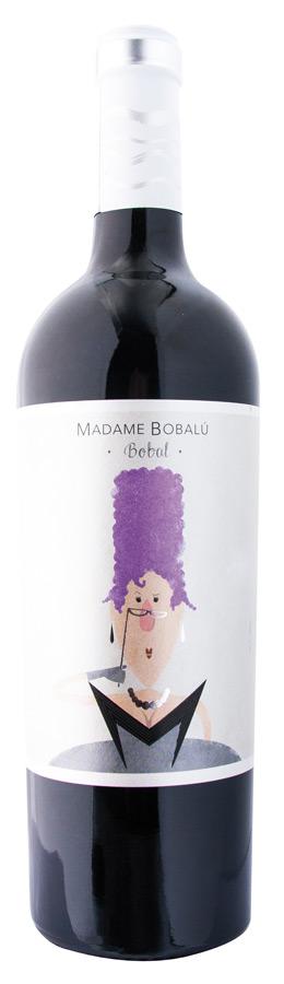 Madame Bobalu