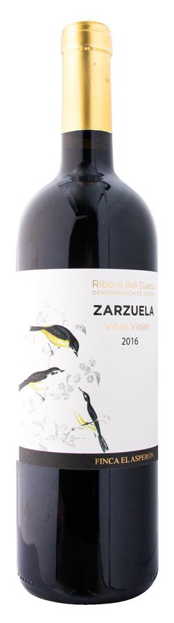 Zarzuela Viñas Viejas