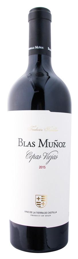 Blas Muñoz Cepas Viejas