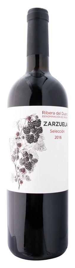 Zarzuela Selección