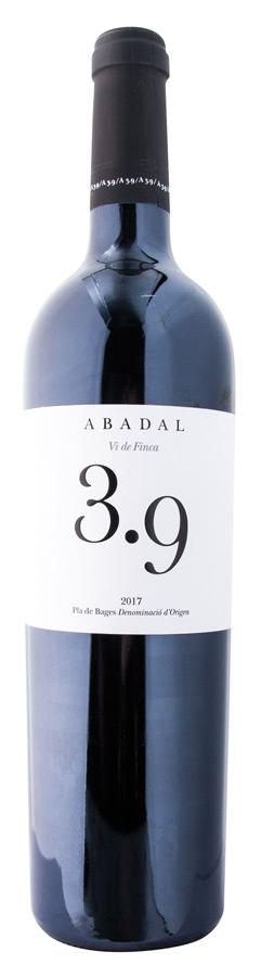 Abadal 3.9 Vi de Finca