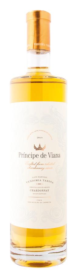 Príncipe de Viana Vendimia Tardía