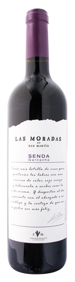 Las Moradas de San Martín Senda