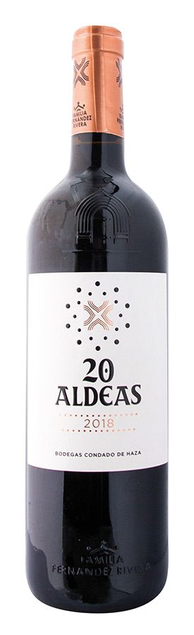 20 Aldeas