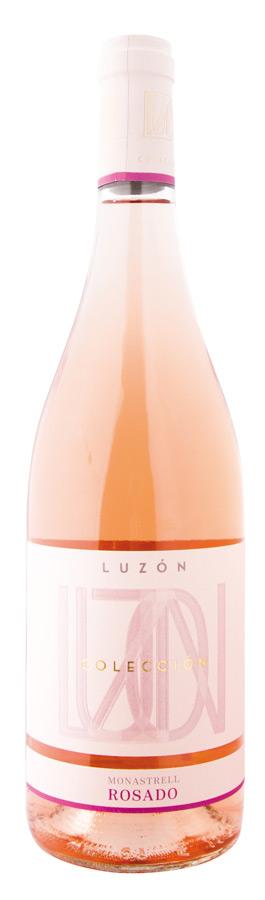 Luzón Colección Rosado