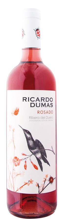 Ricardo Dumas Rosado