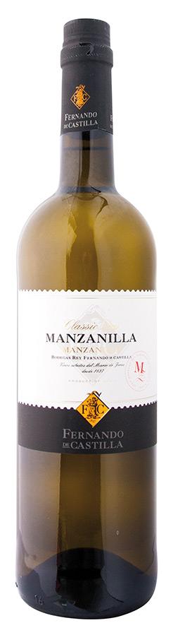 Manzanilla Classic