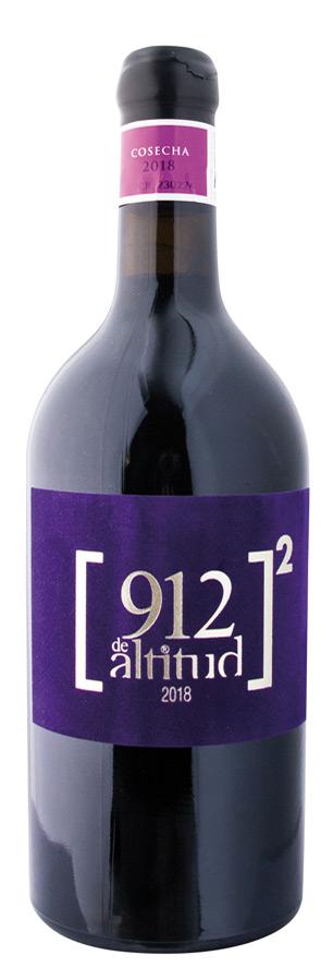 912 de Altitud al Cuadrado