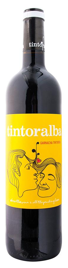Tintoralba Garnacha Tintorera