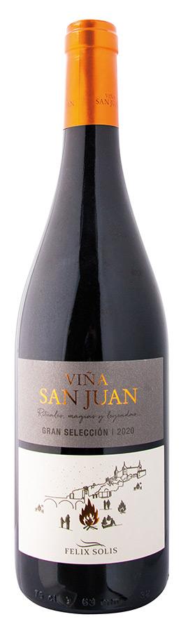 Viña San Juan Gran Selección