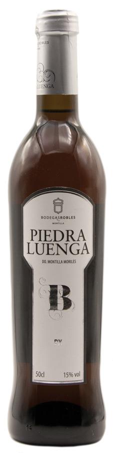Piedra Luenga Bio Pedro Ximénez