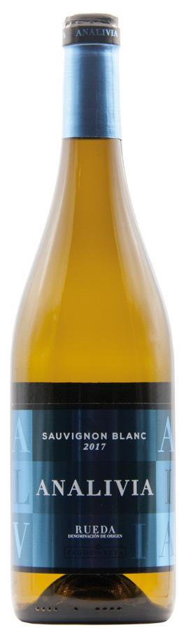 Analivia Sauvignon Blanc