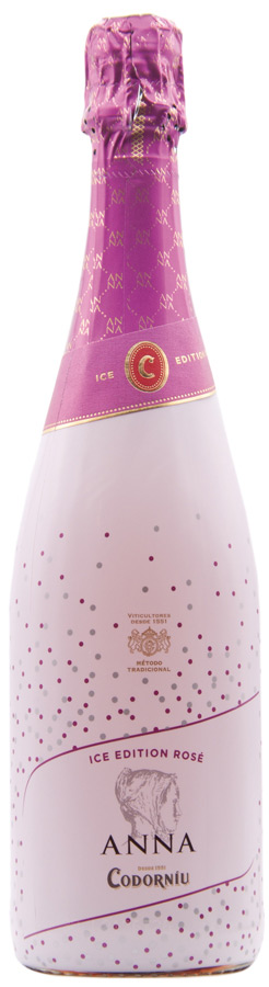 Anna de Codorníu Ice Edition Rosé