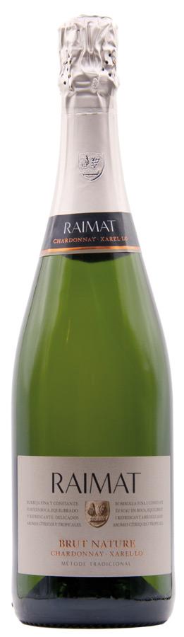 Raimat Chardonnay Xarel·lo Brut Nature