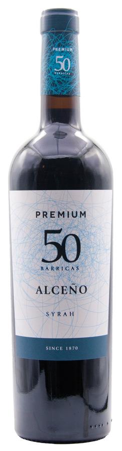 Alceño 50