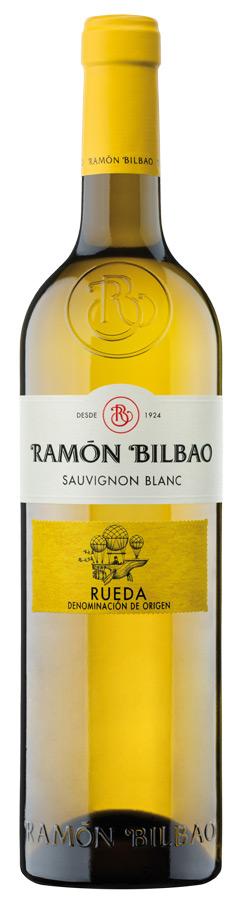 Ramón Bilbao Sauvignon Blanc