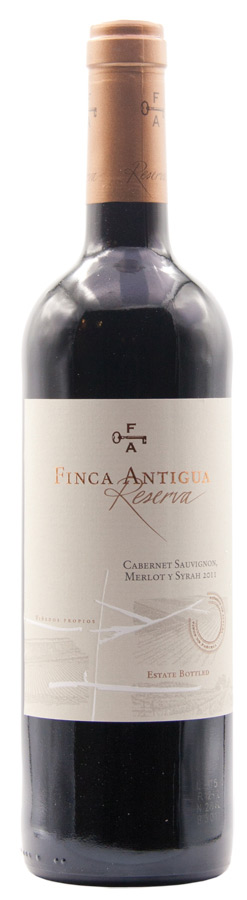 Finca Antigua Reserva