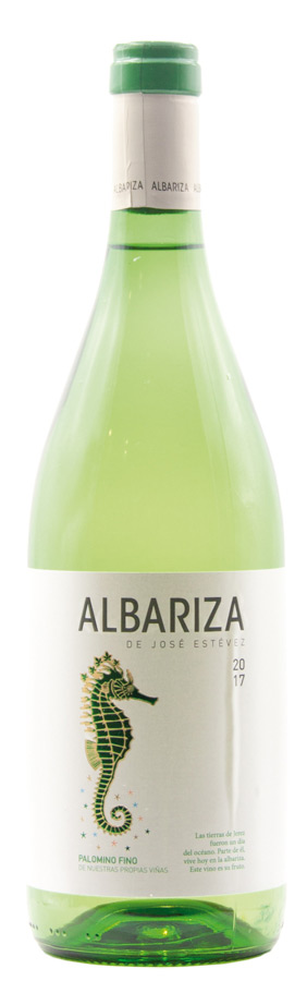 Albariza