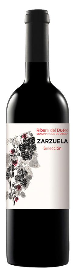 Zarzuela Roble Selección