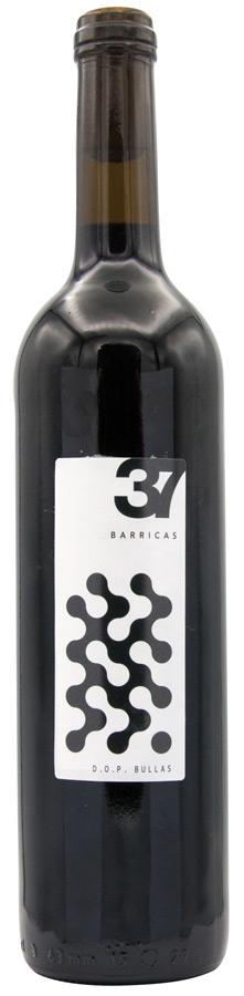 37 Barricas Ecológico