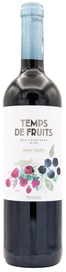 Temps de Fruits