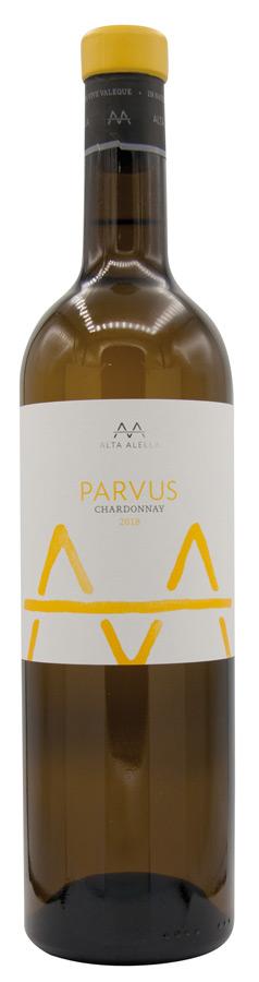 AA Parvus Chardonnay
