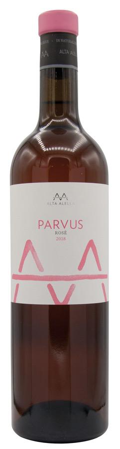 AA Parvus Rosé