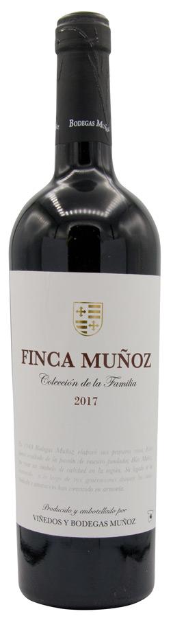 Finca Muñoz Colección de Familia
