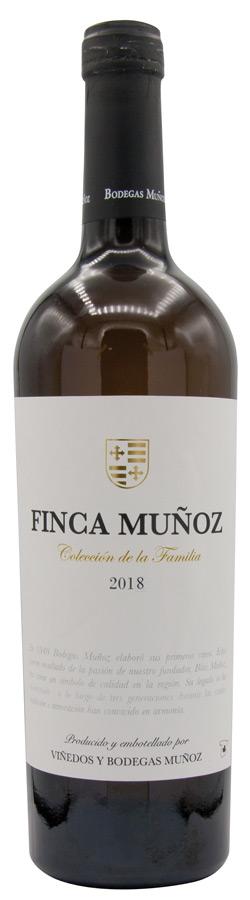 Finca Muñoz Colección de Familia Blanco