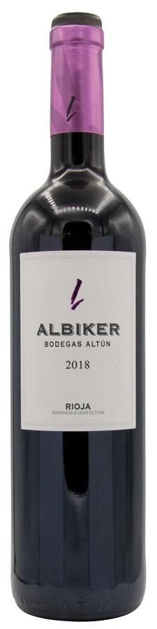 Albiker