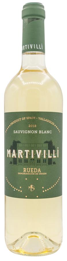 Martivillí Sauvignon