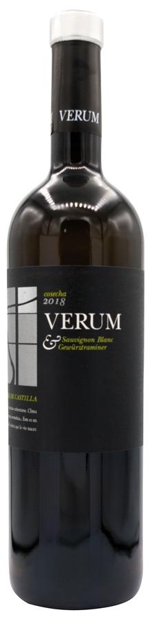 Verum Sauvignon Blanc - Gewürztraminer