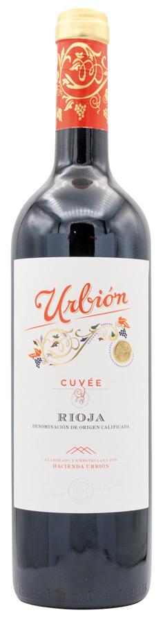 Urbión Cuvée Tinto